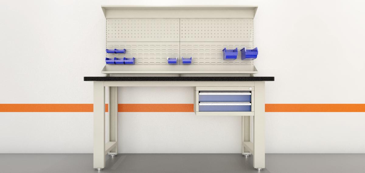 Workshop Package 2 Product Catalogue Garage Storage